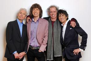 Rolling Stones (Foto reprodução)