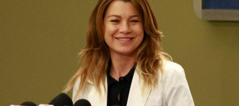Grey's Anatomy - Série