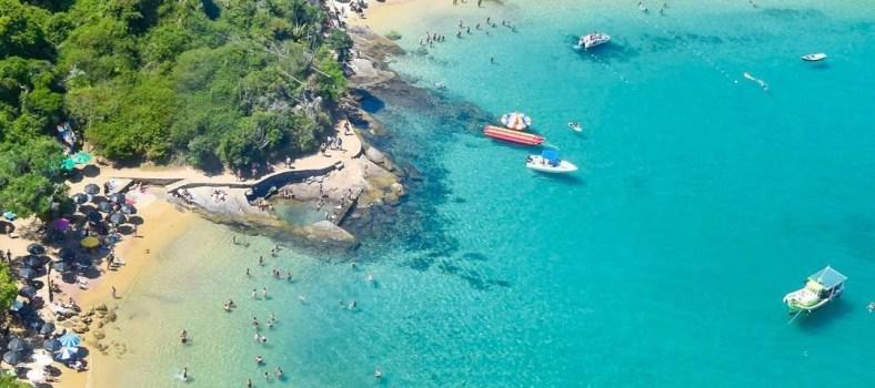 Feira Internacional de Turismo na Espanha