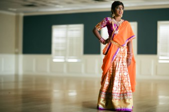 roseville and sacramento half saree photos and videos