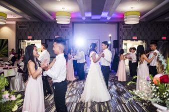sacramento cotillion photo and video