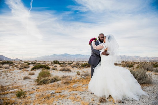 Palm Springs couples photo session