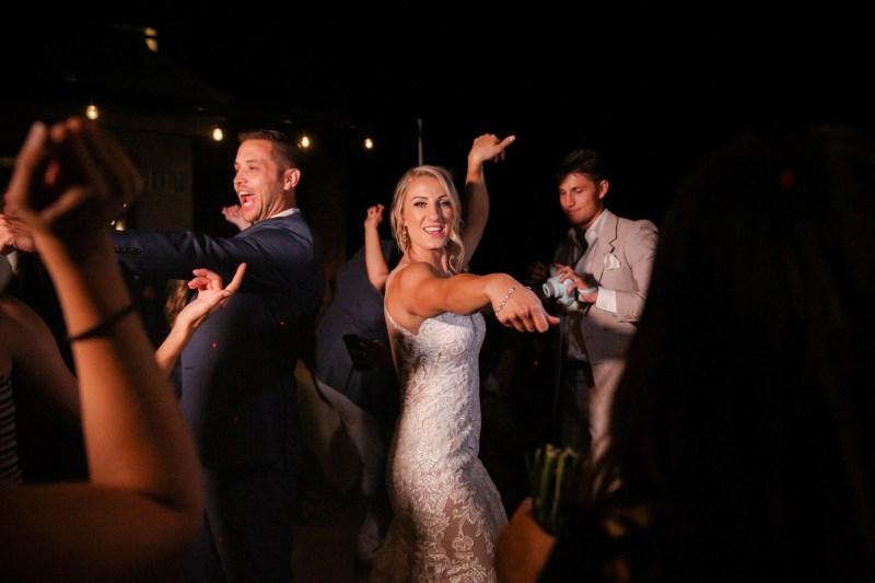 Winchester Country Club Wedding DJ