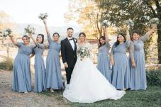 Moore Family Winery Wedding Photos