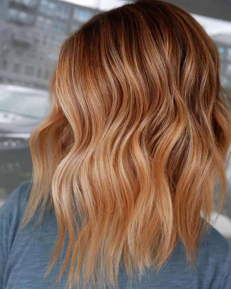 Best 15 Hair Color Trends 2021 Worth Trying【31Photos】