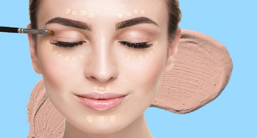 best concealers for acne feature image