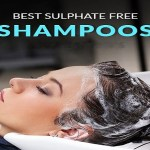 10 Best Sulfate Free Shampoos For Reducing Hair Fall