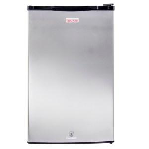 Blaze Stainless Front Refrigerator 4.5 CU