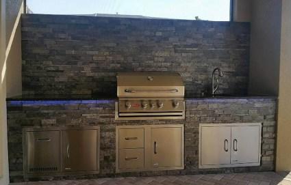 Elegant Outdoor Kitchens - Materita