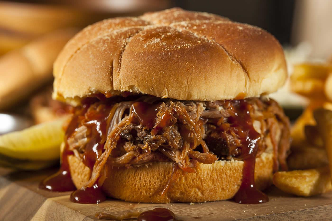 BBQ Pulled Pork Recipe - Elegant Outdoor Kitchens