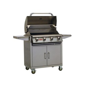 BULL 4-Burner Lonestar Select Grill Cart-2