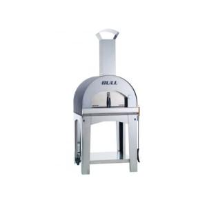 BULL Large Pizza Oven Cart-2