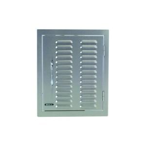 BULL-Louvered-Vents-Vertical Access-Door