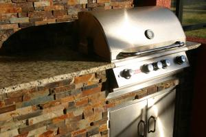 Outdoor Kitchen Manufacturing of Fort Myers, Florida
