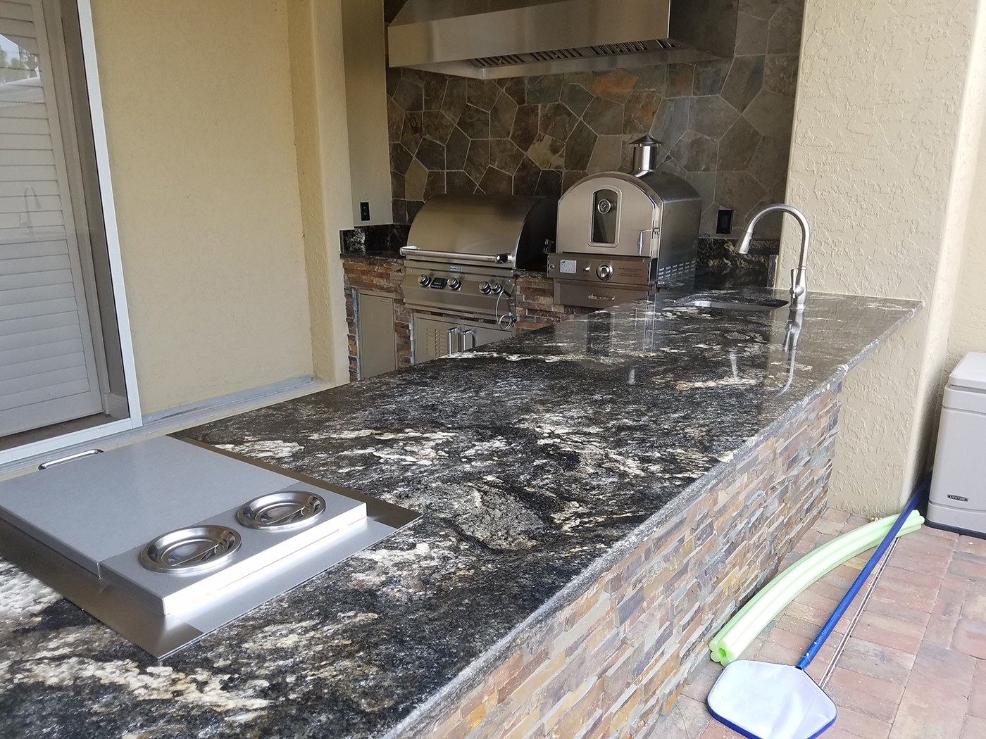 countertop countertops granite in reviews best sealer top sealing