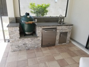 Custom Outdoor Kitchens of Southwest Florida