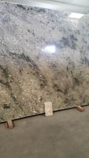 Delirium Granite Raw Slab - Elegant Outdoor Kitchens