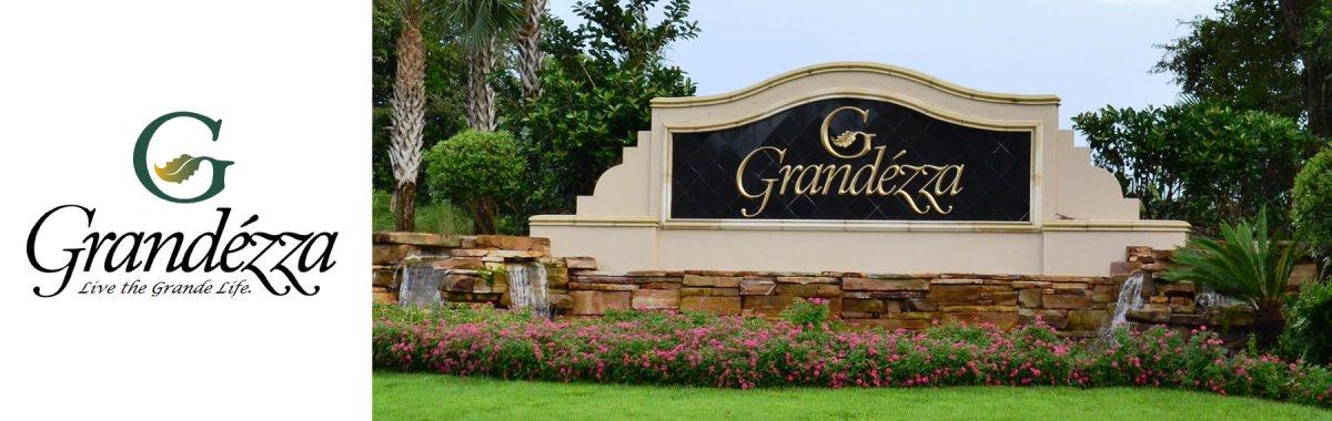 Grandezza Community in Estero, Florida