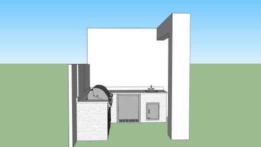 Professional outdoor kitchen design Southwest Florida