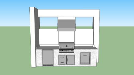 outdoor kitchen design spanish wells bonita springs florida