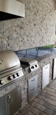 Beautifully Designed and Constructed by Elegant Outdoor Kitchens of SWFL