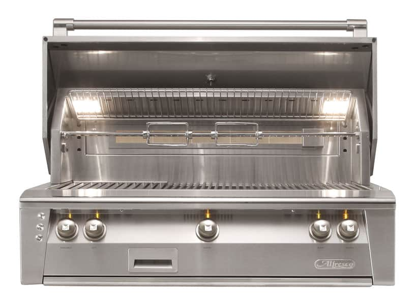Alfresco ALXE-42 Luxury Barbecue Grill