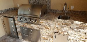 Blaze 32 Inch LTE Gas Grill - Purchased at Elegant Outdoor Kitchens of Southwest Florida http://grillsgonewild.shop