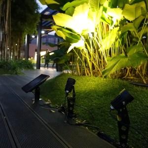 Best solar spot lights outdoor