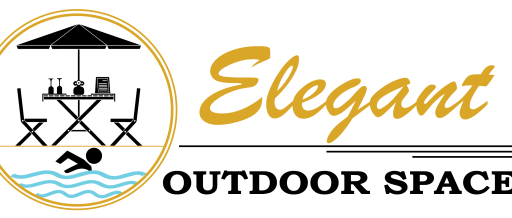 Elegant Outdoor Space