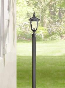 Best outdoor lamp post