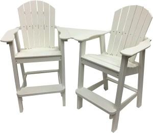 Best Outdoor Furniture for Salt Air