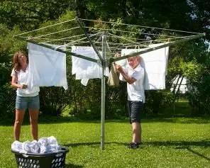 Best outdoor clotheslines
