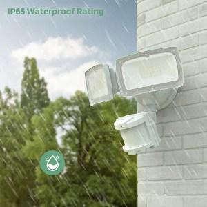 Best led outdoor flood lights with motion sensor