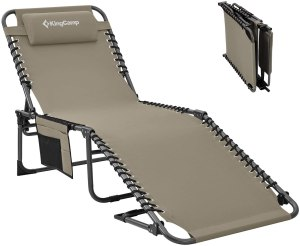Best outdoor lounge chairs for sunbathing and tanning
