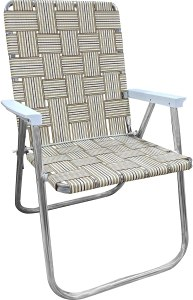 Best webbed lawn chairs for your outdoor space