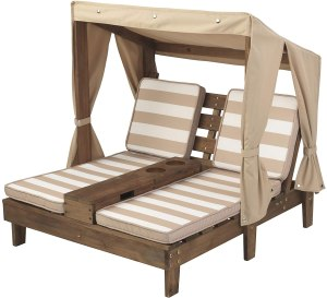 Kidkraft Chaise Lounge - The Best Outdoor Chaise Lounge for Kids