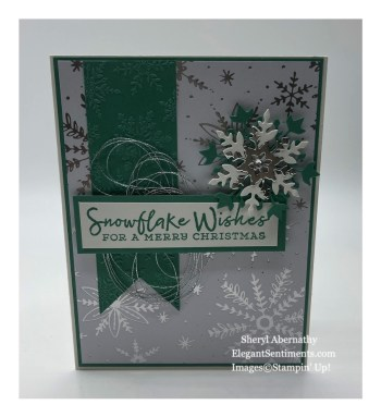 Case The Catalog – Snowflake Wishes
