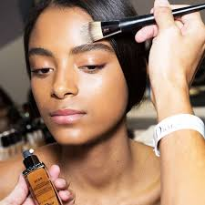 Flawless Base Makeup