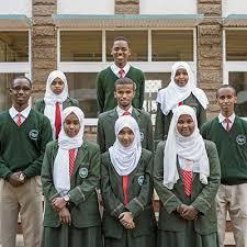 The Aga Khan High School