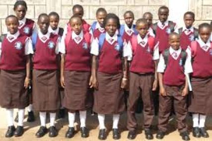 Mogra Star Academy Secondary School