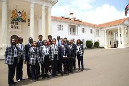 Nairobi Academy Secondary School