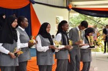 Nairobi Jaffreys Academy Secondary School
