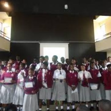 Our Lady of Mercy Secondary School