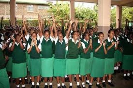 Precious Blood Secondary School Riruta
