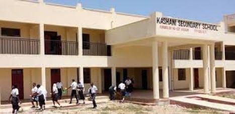 Kashani Secondary School