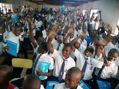 Maai Mahiu Boys Secondary School