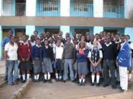 Maiella Township Secondary School