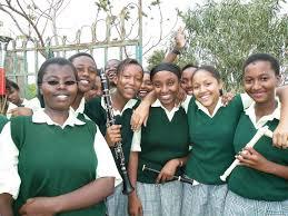 Saka Girls Secondary School