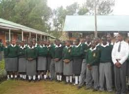 Biyamathow Mixed Day and Boarding Secondary School
