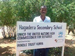 Hagadera Secondary School